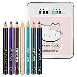 Hello Kitty Charmmy Kohl Eyeliner Kit