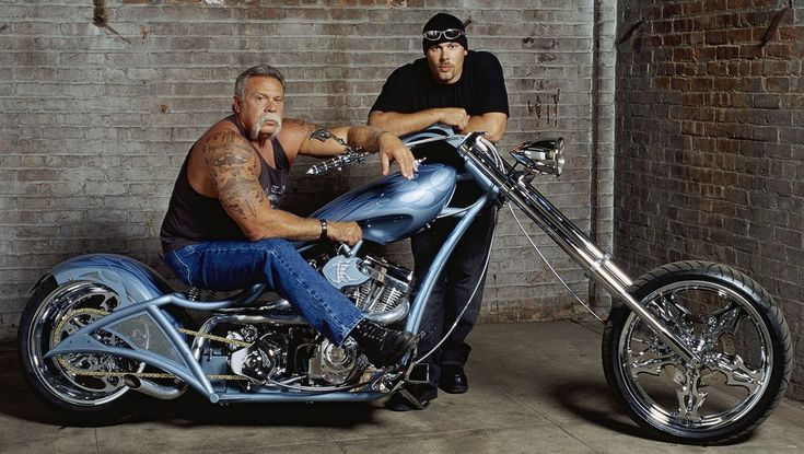 Orange County Choppers Skandal - Motorrad News Blog