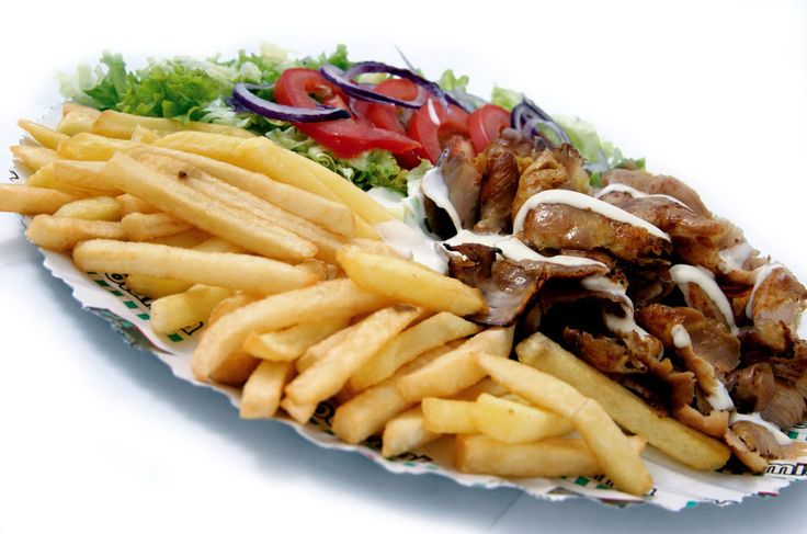 MESOPOTAMIA Fast Food