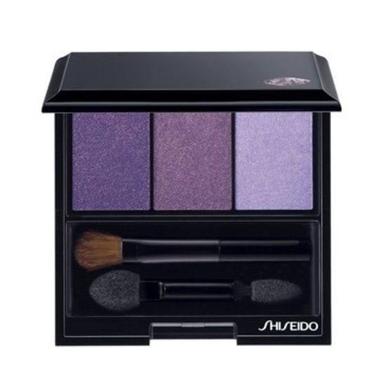 Shiseido | Luminizing Satin Eye Color Trio | VI308 - Bouquet
