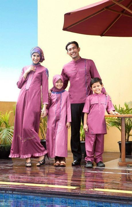 15 dr family gamis