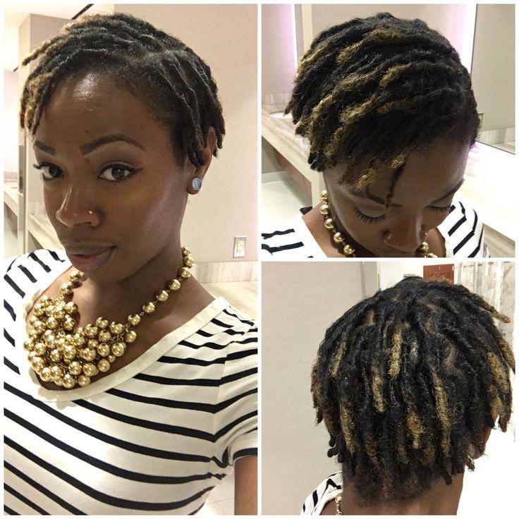 Braiding Hair Rope Short Dread Styles Hairstyles 1
