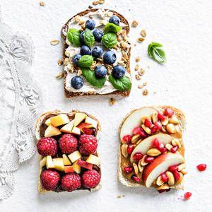 Makeat herkkuvoileivät | K-Ruoka