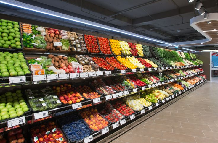 Széles frissáru kínálat zöldség és gyümölcs osztályunkon