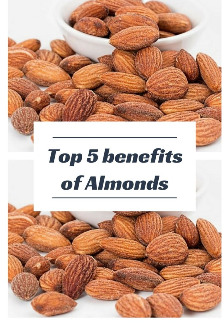 Almonds pack a powerful punch..#weightloss #healthyliving #nutrition #fitness