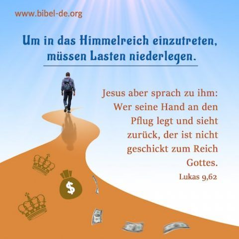 Reich Gottes Bibelstellen