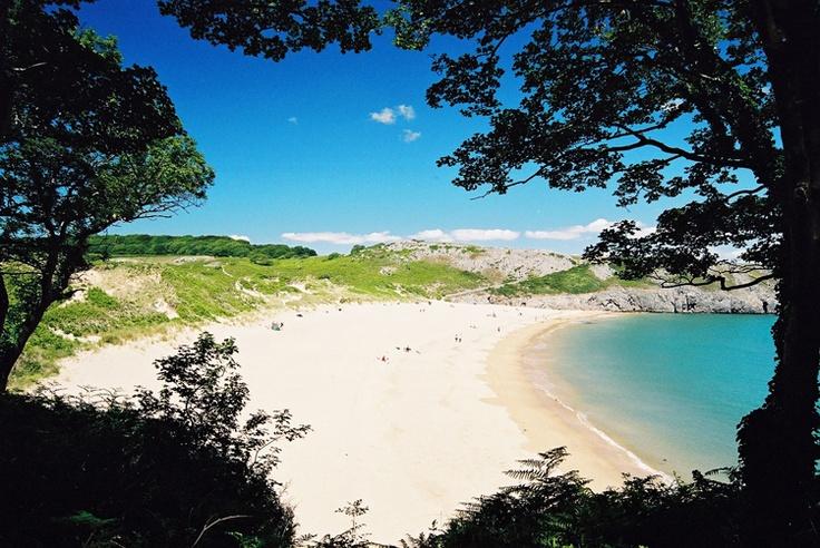 So many beatiful beaches, Pembrokeshire