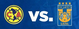 Blog de palma2mex : AMERICA 1 TIGRES 1 Gran Final juego de ida