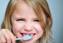 Cuidar dos dentes dos pequenos é tarefa obrigatória! Muitos pais e até mesmo as escolas, acabam descuidando dos dentes de leite das crianças, tendo a falsa crença que por serem temporários, logo serão substituídos sem grandes problemas. Os dentes de leite necessitam de tanto ou até mais cuidados do que os permanentes...