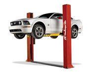 Car Lifts - 2 Post Car Lifts - 9,000 Lbs Capacity - JMC Automotive Equipment