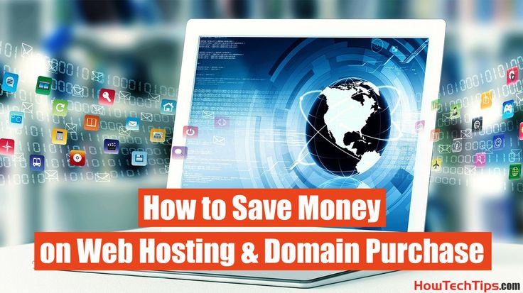 Save money on web hosting purchase. Simple and effective tips to save money on domain registration and hosting purchase. A smart technique to save money on buy hosting and renewal.