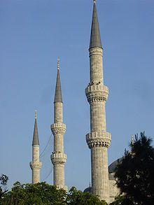 minaret - Google-søgning