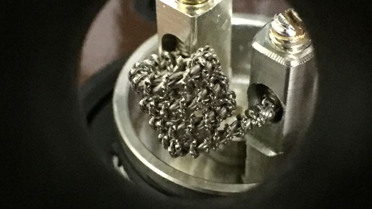 24g double fused twisted core, with double .5 ribbon twisted on top, 3mm, .21ohms.