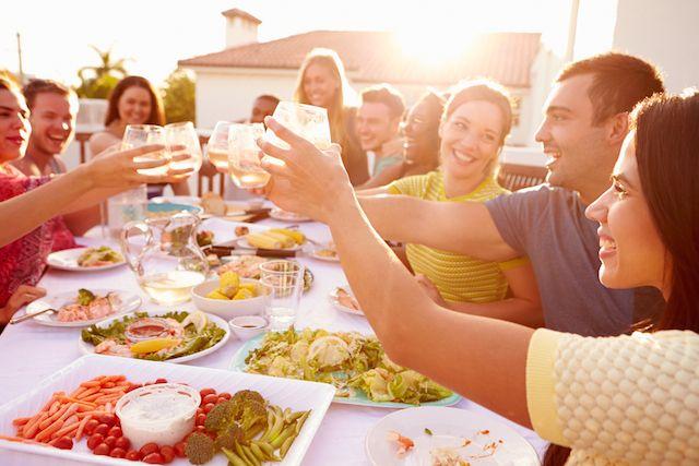 パーティーにいかが♪グラスでオシャレに【前菜レシピ】♡おすすめ♪【10選】☆