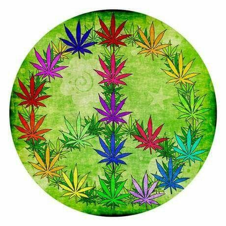 Happy 420 ♡