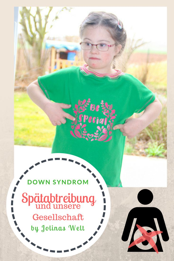 Wieso fühlen sich Schwangere die ein Kind mit Down Syndrom erwarten so unter Druck? Oft kommt es noch zu Spätabtreibung durch Beeinflussung von außen. Unsere Gesellschaft strebt Perfektion an und wir versuchen genau das abzuliefern. Ein Post gegen die Generalverurteilung im Netz nach dem Film 24Wochen in dem ein Kind mit Down Syndrom abgetrieben wird, nach der Hälfte der Schwangerschaft #Behinderung #DownSyndrom