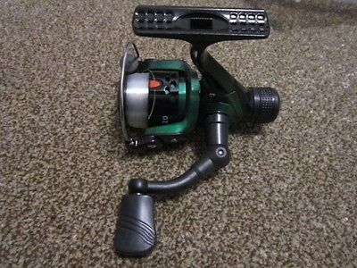 #Fishing tackle joblot #wholesale #fishing reels x 10 make £££'s - green with ,  View more on the LINK: 	http://www.zeppy.io/product/gb/2/162272914317/