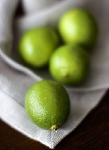 Limes | FarmOnPlate