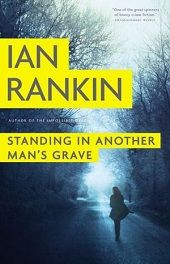 New Rankin book available: Worth Reading, Ianrankin, Books Worth, Ian Rankin, Detective, My, Man S Grave