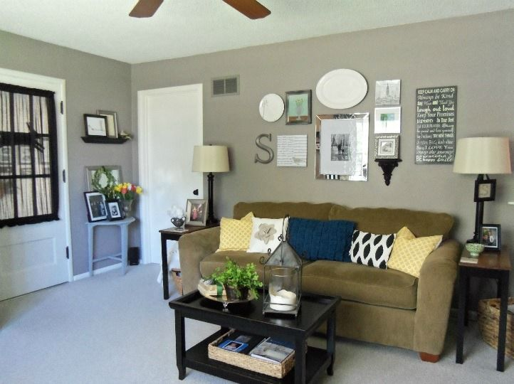 Simply White Living Room Ideas: 20 Best Images About Simply White By Benjamin Moore On