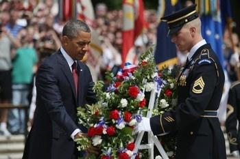 president memorial day speech 2015