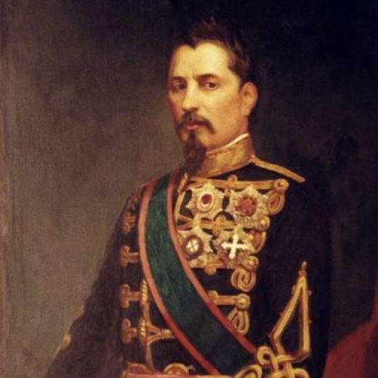 Dan Manaila: 11 februarie 1866 - Alexandru Ioan Cuza