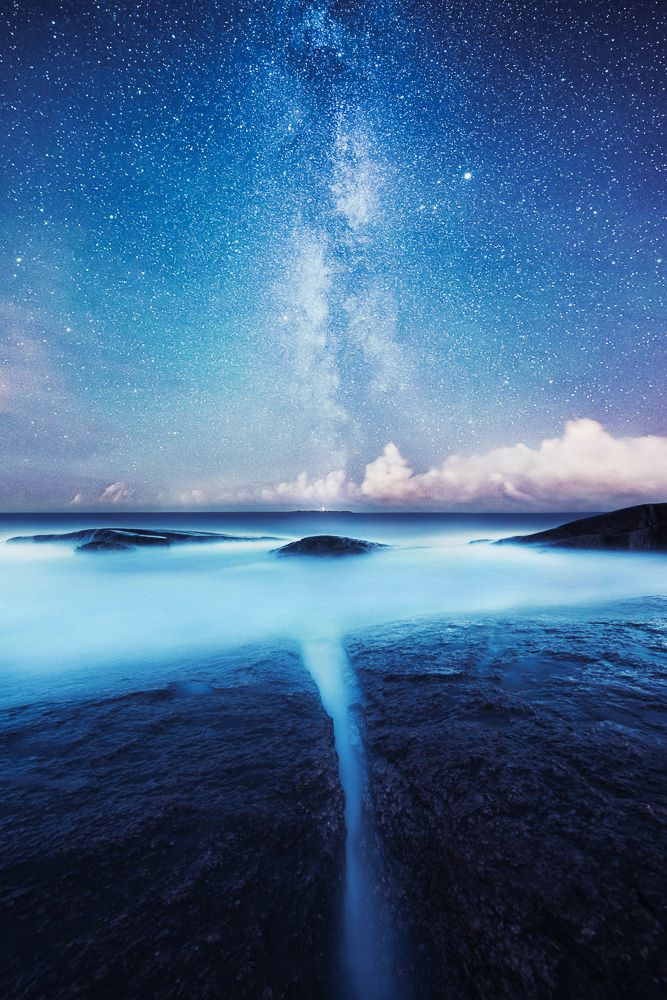 Divided by Mikko Lagerstedt