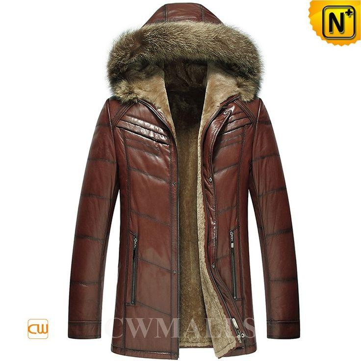 219 best Mens Winter Jackets images on Pinterest | Men coat ...