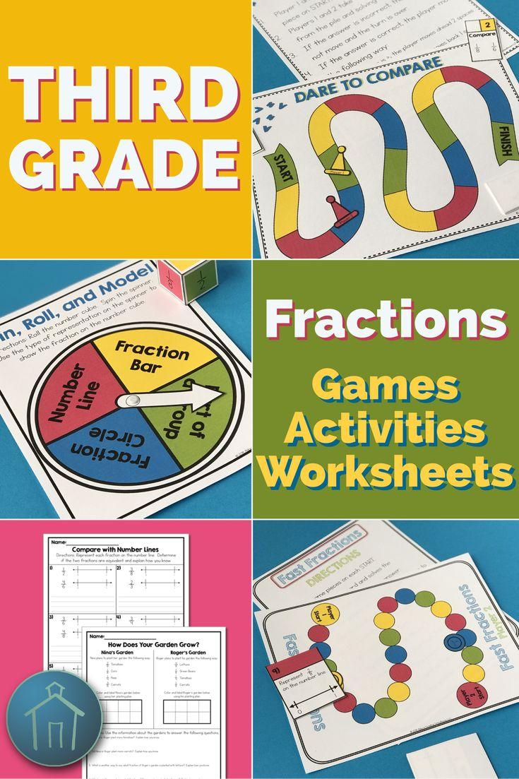 best 25 fraction activities ideas on pinterest teaching fractions fractions and math fractions. Black Bedroom Furniture Sets. Home Design Ideas