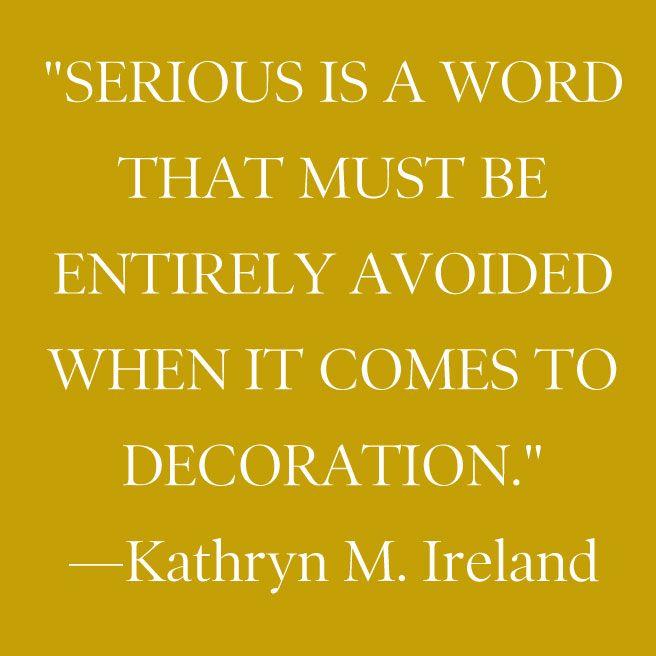 KATHRYN M. IRELAND