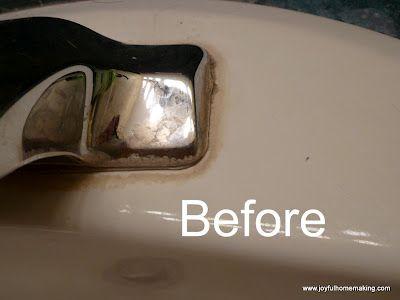 how to get bathtub clean