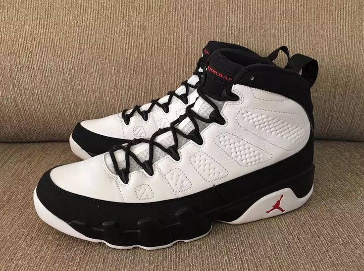 This Classic Air Jordan 9 Returns For The Holidays