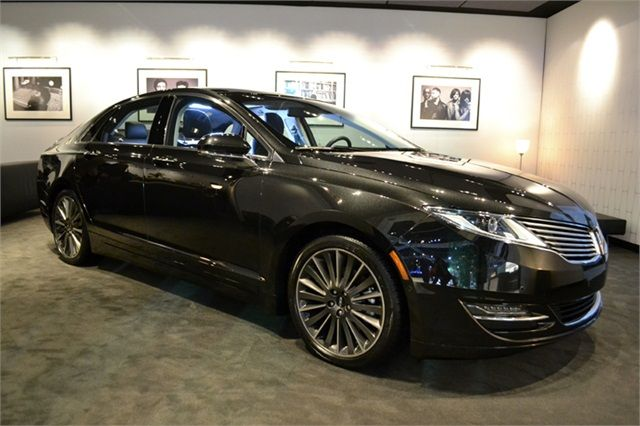 14 Best Images About 2013 Lincoln Mkz On Pinterest Cars