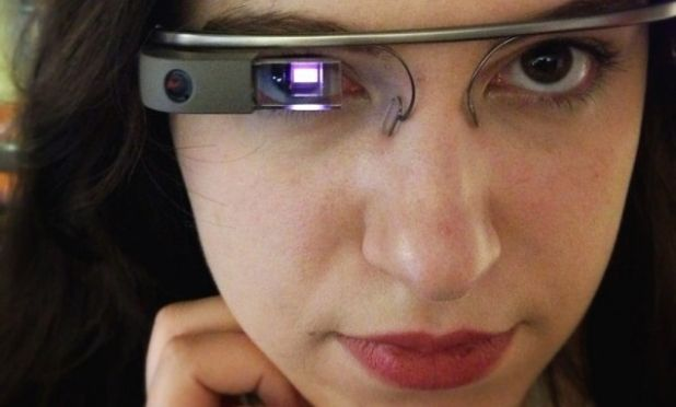 College Students Pitching Apps for Google Glass