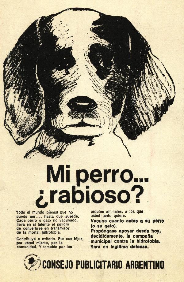 """""""¿Rabioso?""""-1976"""