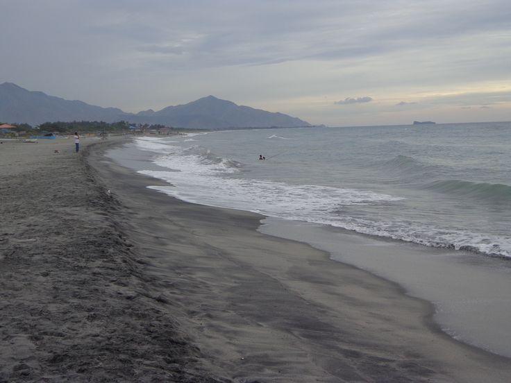 Crystal Beach San Narciso, Zambales