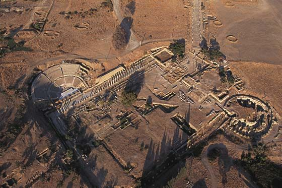 Ancient City of Troy, Turkish archaeological site