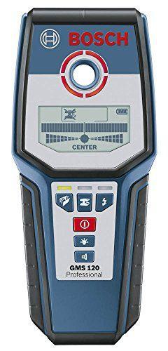 Bosch Professional Détecteur de Métaux GMS 120 0601081000: Cet article Bosch Professional Détecteur de Métaux GMS 120 0601081000 est apparu…