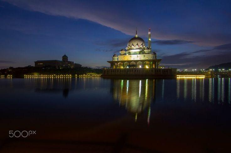 putrajaya-malaysia-december