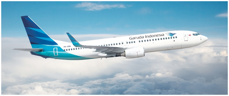 Fly With Us | Garuda Indonesia strives to deliver the best service for our passengers