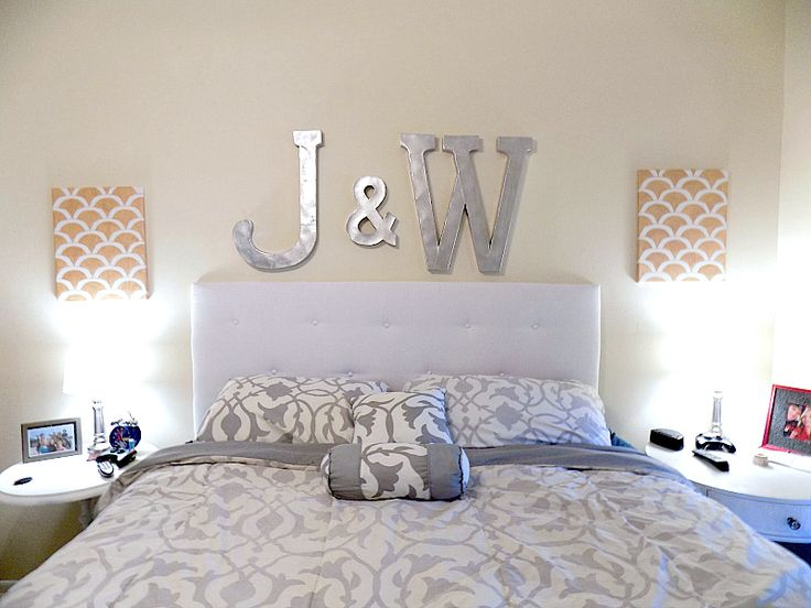 Finding the perfect headboard is easy. Finding the perfect priced headboard is hard. I've been looking and looking for a...