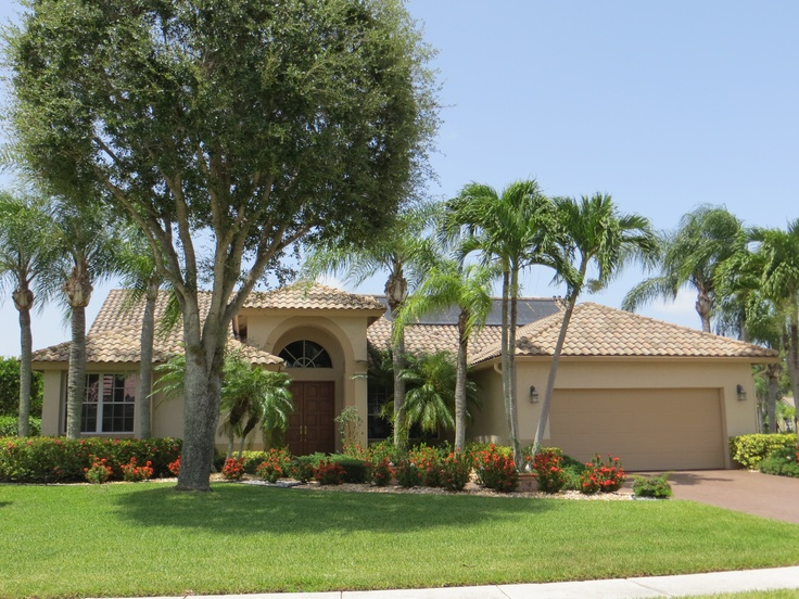 Classic Delray Beach home for sale.  Mangrove Realty is local Delray Beach real estate agency. www.MangroveRealty.com or 561-637-4559.