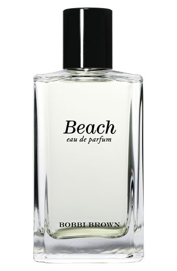 "With the name ""Beach"" it has to be fab, right? Bobbi Brown 'Beach' Eau de Parfum 