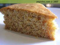 i-Recetas: Bizcocho de miel de brezo