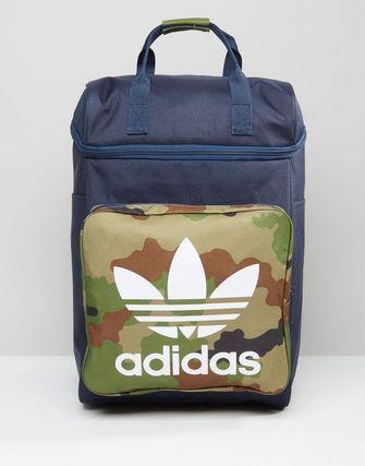 人気/迷彩【Adidas Originals★バックパック】 Backpack AZ6270
