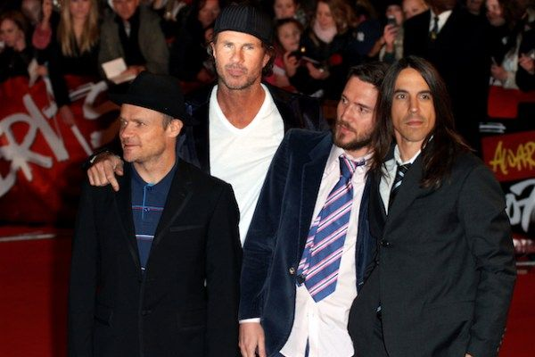 10 Best Red Hot Chili Peppers Songs