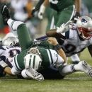 Patriots tweet 'Butt Fumble' picture on eve of Jets game (Yahoo Sports)
