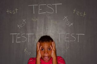 4 steps to overcoming test anxiety