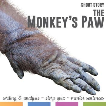 The monkeys paw critical thinking answers