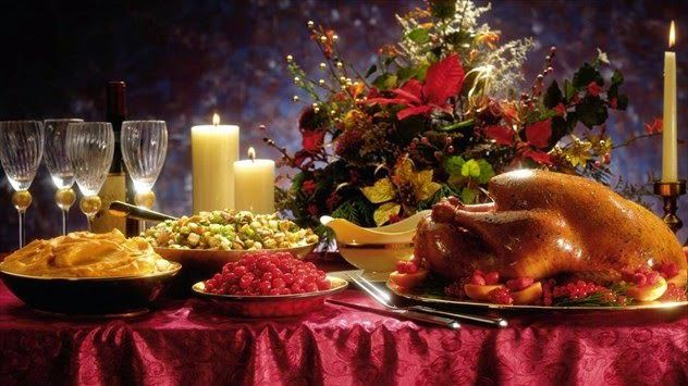 Οι θερμίδες των εορτών και οι διατροφικές παγίδες